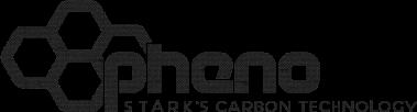 Phéno Stark carbon technologie