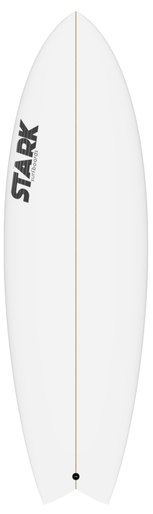 Deck Fish Stark