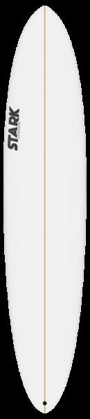 Deck Longboard Gun Stark
