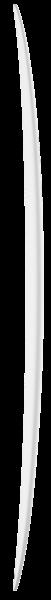 Rail Longboard Gun Stark